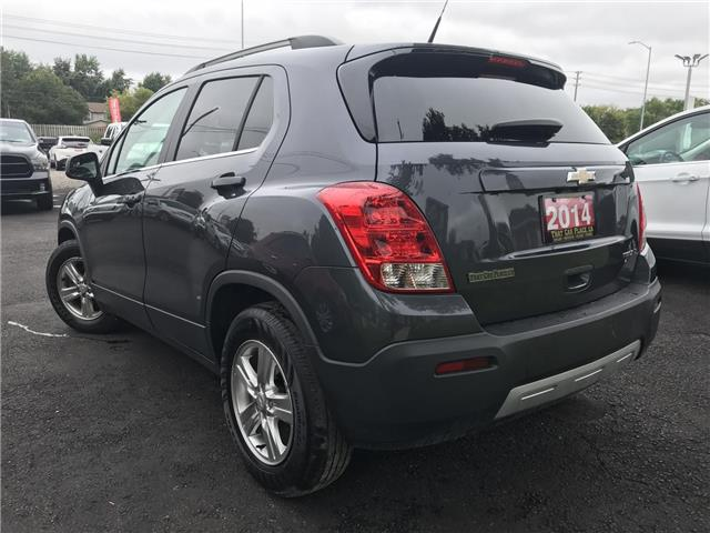 2014 Chevrolet Trax 2LT (Stk: 5386) in London - Image 6 of 25