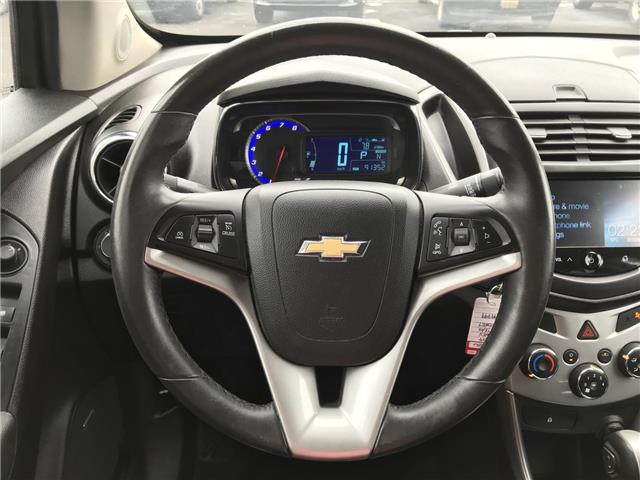 2014 Chevrolet Trax 2LT (Stk: 5386) in London - Image 12 of 25
