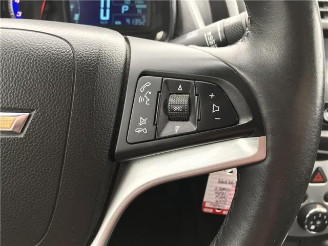 2014 Chevrolet Trax 2LT (Stk: 5386) in London - Image 15 of 25
