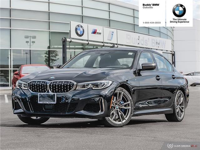 2020 BMW M340 i xDrive (Stk: B710503) in Oakville - Image 1 of 27