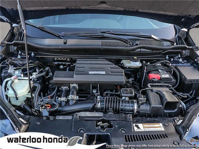 2019 Honda CR-V EX (Stk: H6180) in Waterloo - Image 6 of 23