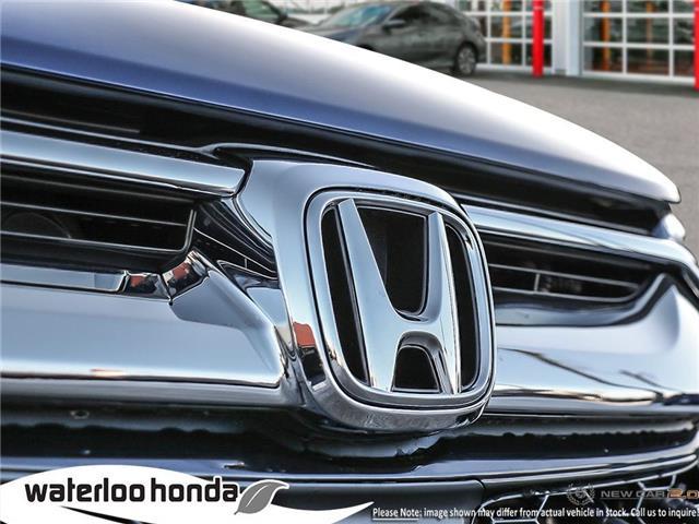 2019 Honda CR-V EX (Stk: H6180) in Waterloo - Image 9 of 23