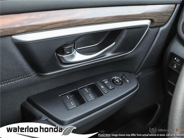 2019 Honda CR-V EX (Stk: H6180) in Waterloo - Image 16 of 23