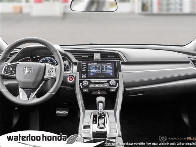 2019 Honda Civic EX (Stk: H6176) in Waterloo - Image 22 of 23