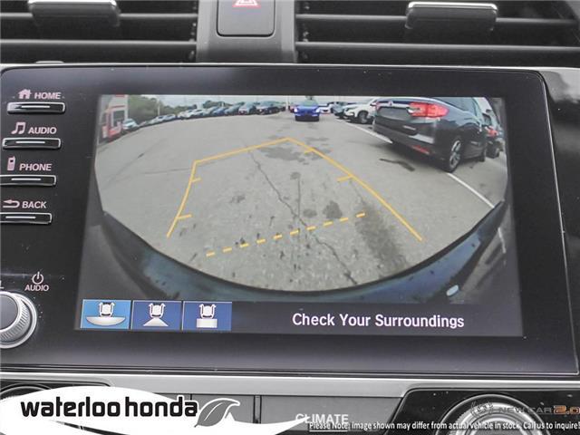 2019 Honda Civic EX (Stk: H6176) in Waterloo - Image 23 of 23