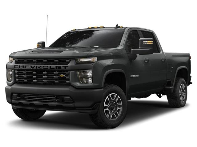 2020 Chevrolet Silverado 2500HD Custom (Stk: 20114) in Sioux Lookout - Image 1 of 1