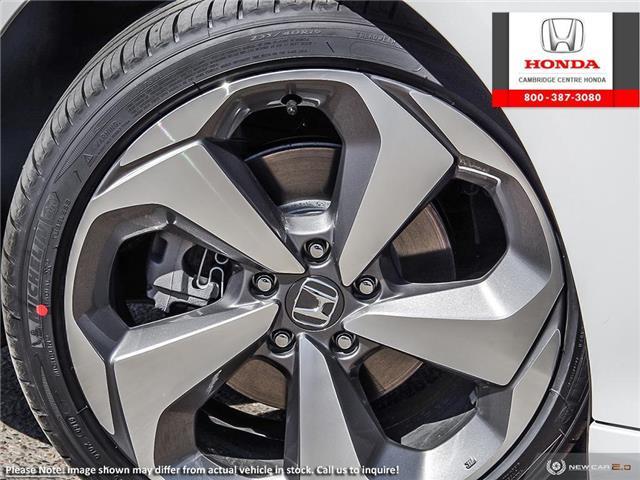 2019 Honda Accord Touring 1.5T (Stk: 20278) in Cambridge - Image 8 of 24