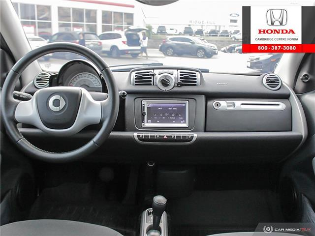 2015 Smart Fortwo  (Stk: 19857A) in Cambridge - Image 25 of 27
