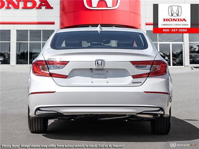 2019 Honda Accord Hybrid Base (Stk: 20184) in Cambridge - Image 5 of 24