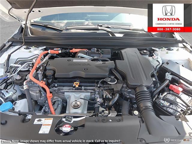 2019 Honda Accord Hybrid Base (Stk: 20184) in Cambridge - Image 6 of 24