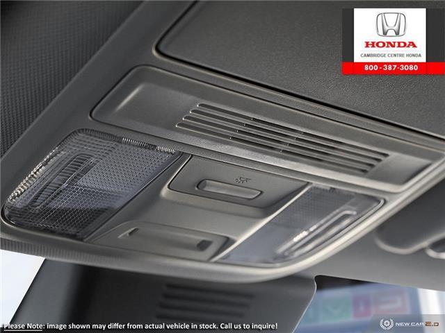 2019 Honda Accord Hybrid Base (Stk: 20184) in Cambridge - Image 20 of 24