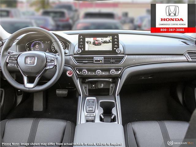 2019 Honda Accord Hybrid Base (Stk: 20184) in Cambridge - Image 23 of 24