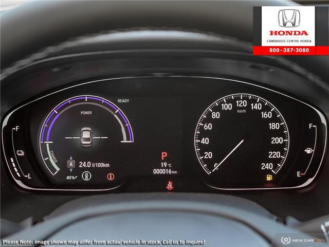 2020 Honda Insight Touring (Stk: 20178) in Cambridge - Image 15 of 24