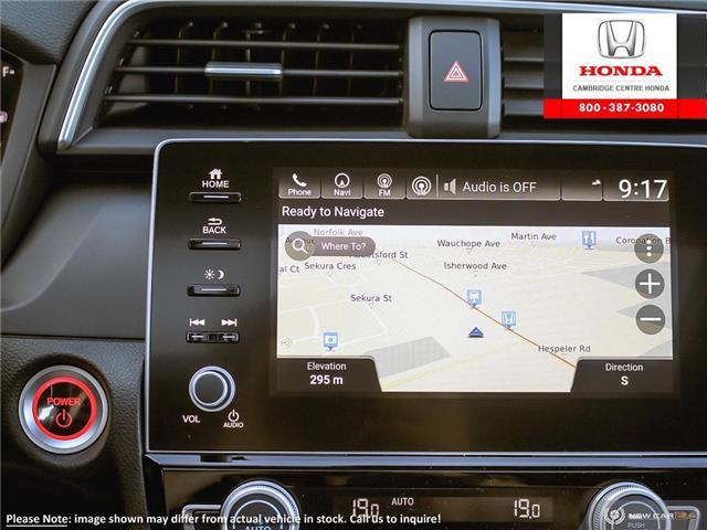 2020 Honda Insight Touring (Stk: 20178) in Cambridge - Image 19 of 24
