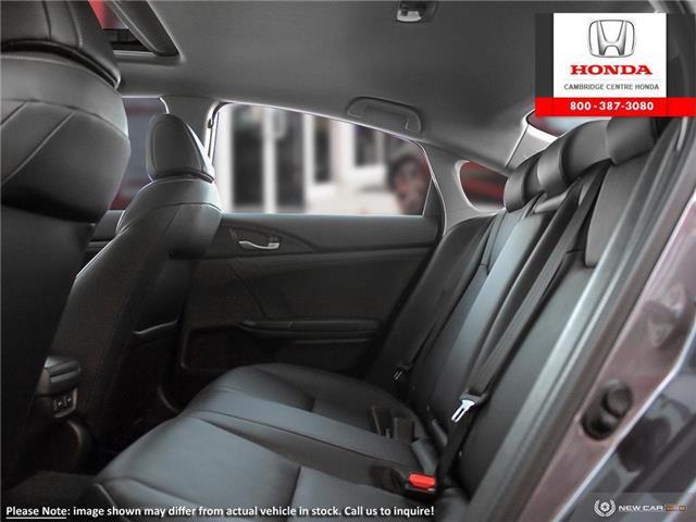 2020 Honda Insight Touring (Stk: 20178) in Cambridge - Image 22 of 24