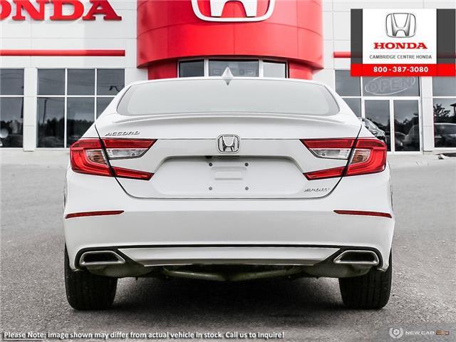 2019 Honda Accord Sport 1.5T (Stk: 20277) in Cambridge - Image 5 of 24