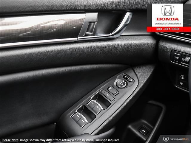 2019 Honda Accord Sport 1.5T (Stk: 20277) in Cambridge - Image 17 of 24