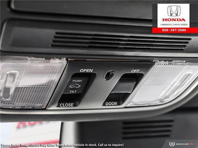 2019 Honda Accord Sport 1.5T (Stk: 20277) in Cambridge - Image 20 of 24