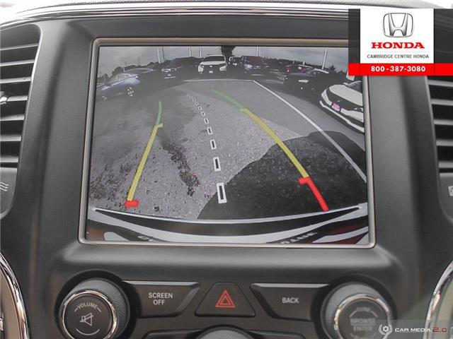 2017 Jeep Grand Cherokee Overland (Stk: 20191A) in Cambridge - Image 27 of 27