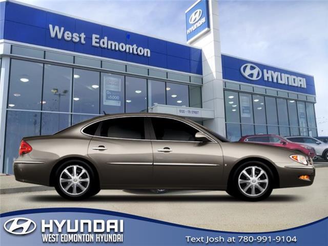 2008 Buick Allure CXS (Stk: 97710B) in Edmonton - Image 1 of 1