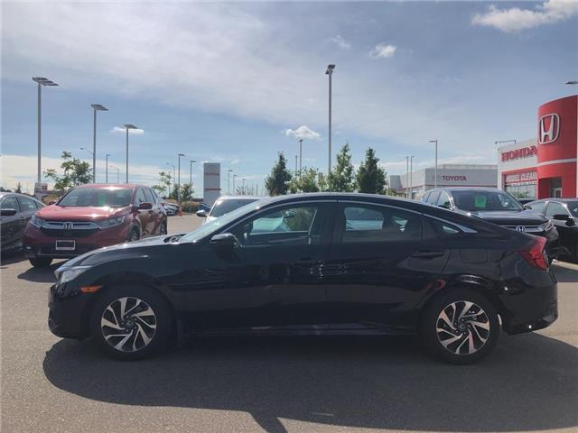 2016 Honda Civic EX (Stk: I191123A) in Mississauga - Image 4 of 21