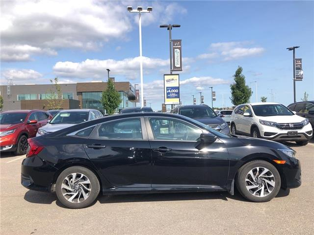 2016 Honda Civic EX (Stk: I191123A) in Mississauga - Image 9 of 21