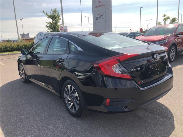 2016 Honda Civic EX (Stk: I191383A) in Mississauga - Image 5 of 20