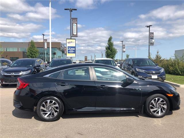 2016 Honda Civic EX (Stk: I191383A) in Mississauga - Image 8 of 20