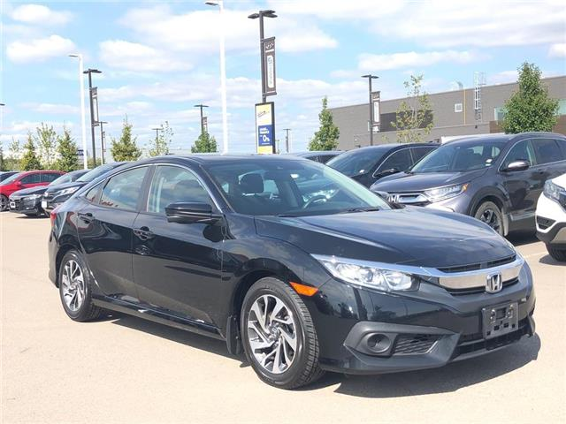 2016 Honda Civic EX (Stk: I191383A) in Mississauga - Image 9 of 20