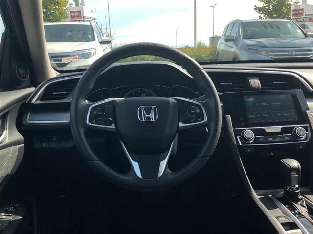 2016 Honda Civic EX (Stk: I191383A) in Mississauga - Image 14 of 20