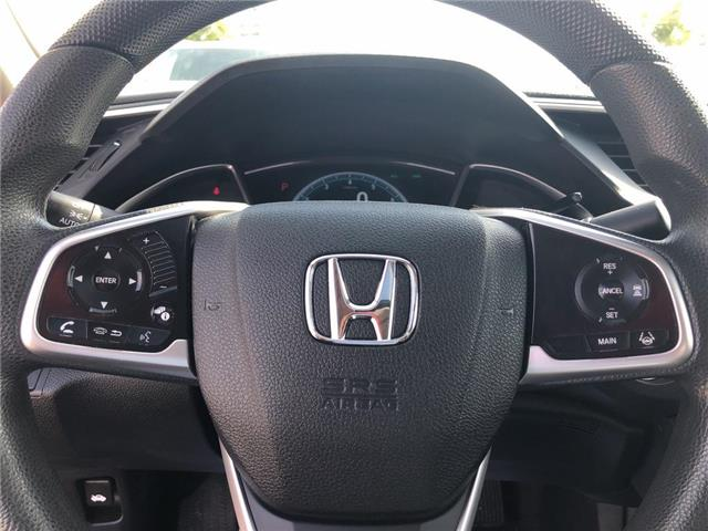 2016 Honda Civic EX (Stk: I191383A) in Mississauga - Image 15 of 20