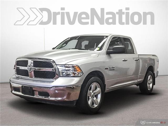 2018 RAM 1500 SLT (Stk: B2148) in Prince Albert - Image 1 of 24