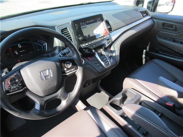 2019 Honda Odyssey EX-L (Stk: 9501345) in Brampton - Image 11 of 30