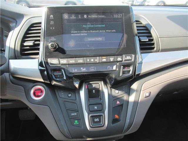 2019 Honda Odyssey EX-L (Stk: 9501345) in Brampton - Image 14 of 30