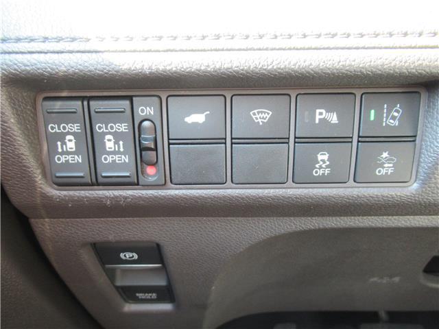 2019 Honda Odyssey EX-L (Stk: 9501345) in Brampton - Image 21 of 30