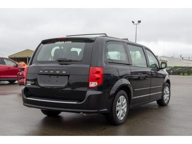 2014 Dodge Grand Caravan SE/SXT (Stk: V975) in Prince Albert - Image 3 of 9