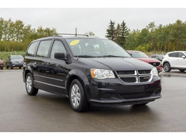 2014 Dodge Grand Caravan SE/SXT (Stk: V975) in Prince Albert - Image 5 of 9