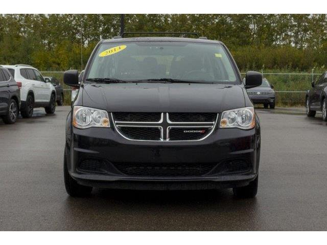 2014 Dodge Grand Caravan SE/SXT (Stk: V975) in Prince Albert - Image 6 of 9
