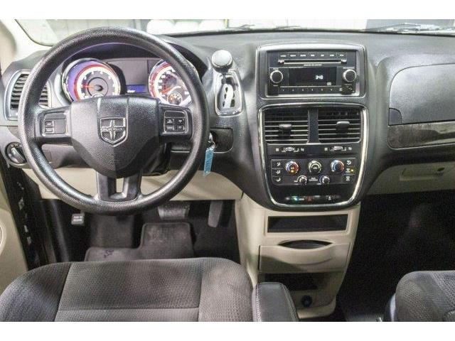 2014 Dodge Grand Caravan SE/SXT (Stk: V975) in Prince Albert - Image 7 of 9