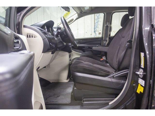 2014 Dodge Grand Caravan SE/SXT (Stk: V975) in Prince Albert - Image 8 of 9