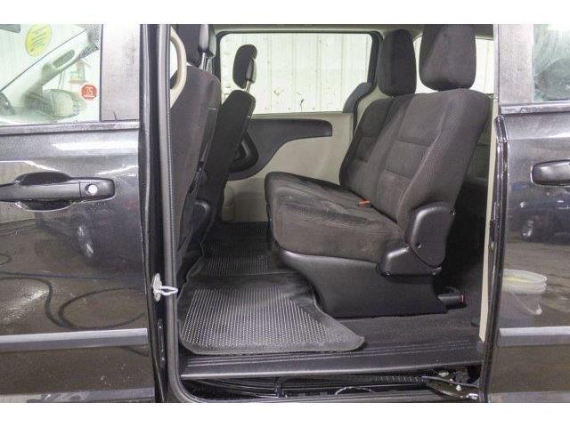 2014 Dodge Grand Caravan SE/SXT (Stk: V975) in Prince Albert - Image 9 of 9