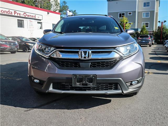 2017 Honda CR-V EX-L (Stk: 32642-1) in Ottawa - Image 2 of 27