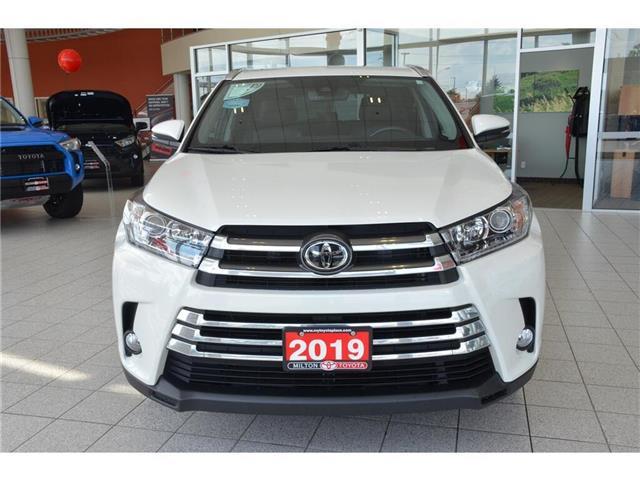 2019 Toyota Highlander  (Stk: 563674) in Milton - Image 2 of 43