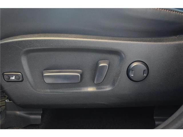 2019 Toyota Highlander  (Stk: 563674) in Milton - Image 12 of 43