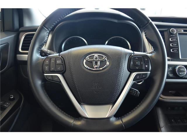 2019 Toyota Highlander  (Stk: 563674) in Milton - Image 15 of 43