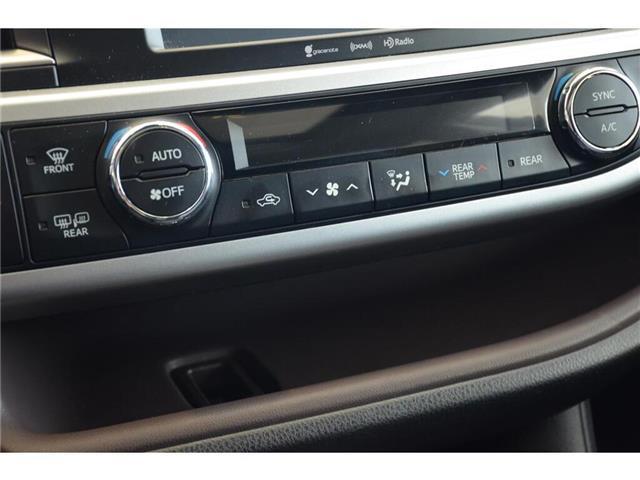 2019 Toyota Highlander  (Stk: 563674) in Milton - Image 18 of 43