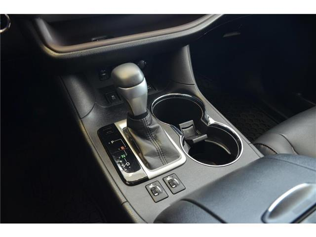 2019 Toyota Highlander  (Stk: 563674) in Milton - Image 19 of 43