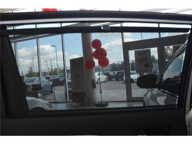 2019 Toyota Highlander  (Stk: 563674) in Milton - Image 21 of 43