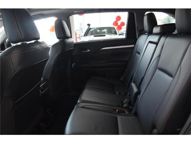 2019 Toyota Highlander  (Stk: 563674) in Milton - Image 22 of 43