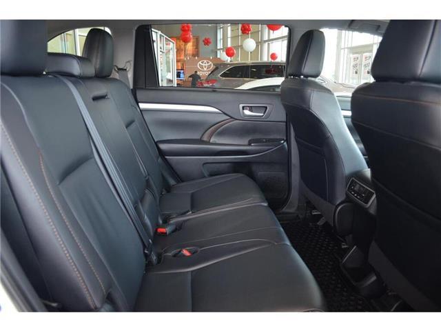 2019 Toyota Highlander  (Stk: 563674) in Milton - Image 26 of 43
